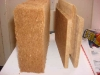 Natural Wood Fibre Batt and Board